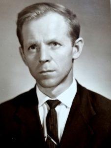 Руев Л. Я.